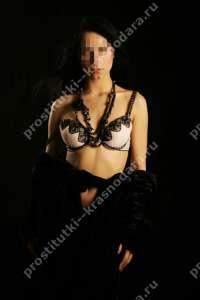 проститутка Марфа, 23, Краснодар