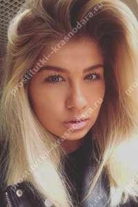 проститутка Зоя, 24, Краснодар